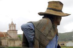 Sr. Alejandro - Yura Viejo - Arequipa