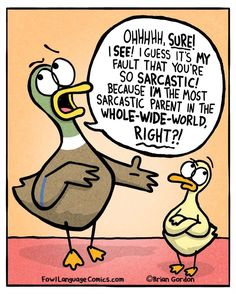 Parenting humor 17 hilarious parenting comics that are your life. Funny Quotes, Funny Memes, Hilarious, Jokes, Mum Memes, Fowl Language Comics, Goals Tumblr, Fathers Day Quotes, Mother Quotes