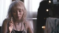 Emily Browning in the film 'Plush' (2013)