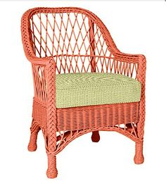 I Want To Have A Casual Chair That Is An Accent Color Piece This