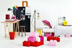 Design per bambini: 3 stili per crescere allegri. - Modaearredamento - Mohd...un brand che riunisce in un'unica struttura oggetti di valore che arricchiscono l'arredo con stile e bellezza.
