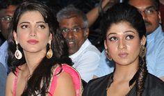 Nayanthara may replace Shruti Haasan form Katamarayudu
