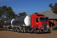Fuel Tankers - Tieman Show Trucks, Rc Trucks, Custom Trucks, Train Truck, Road Train, Heavy Duty Trucks, Heavy Truck, Truck Transport, Mercedes Truck