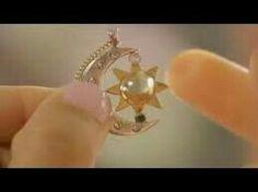 Medalla de soy luna Original