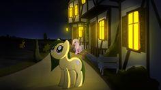 frame The Chronicles of Equestria V by gign-3208.deviantart.com on @DeviantArt