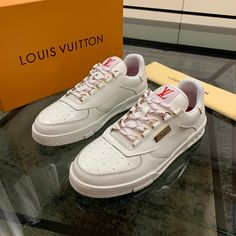 Louis Vuitton 603-LV men shoes 38-44- Whatsapp:86 18059955283 Lv Men Shoes, Men's Shoes, Louis Vuitton Shoes, Nike Air Force, Sneakers Nike, Footwear, Awesome, Collection, Fashion Shoes