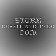 store.ceremonycoffee.com