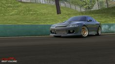 Created by CarX Drift Racing #CarX