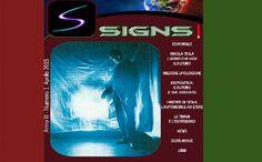 Online il nuovo numero di SIGNS Magazine. download gratuito