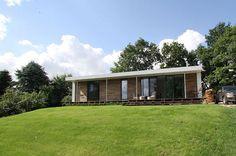 Das Haus I Haus am Schaalsee - Mecklenburg-Vorpommern