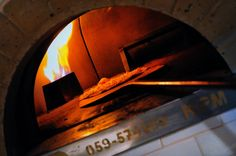The best pizzas in Seville!!!