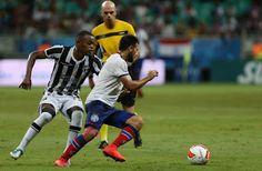 Blog Esportivo do Suíço:  Ceará desiste da Copa Sul-Americana e vaga fica com o Bahia