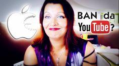 Nuovamente a rischio BAN per il mio Live su iPhone 7!