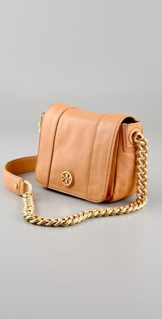 tory burch mini messenger bag.