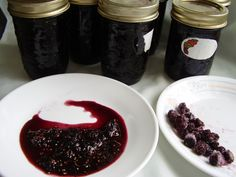 Libbies Mulberry Jam Recipe - Food.com