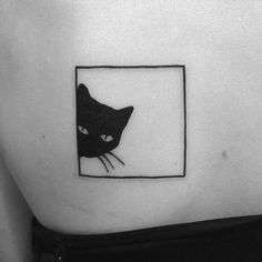 Submission to '15+ Of The Best Cat Tattoo Ideas Ever'
