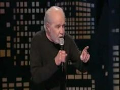 "George Carlin ""The American Dream"" Best 3 Minutes of His Career - http://lovestandup.com/george-carlin/george-carlin-the-american-dream-best-3-minutes-of-his-career/"