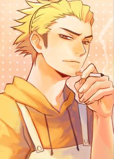 I have really taking a liking to Coach Ukai over the course of this series, I wish he had a bit more screentime...haikyuu!!