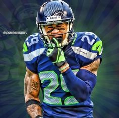 Expecting to see in in Houston in 2017 Seahawks Fans, Seahawks Football, Football Is Life, Best Football Team, Football Players, Football Helmets, Nfl Seattle, Seattle Mariners, Seattle Seahawks