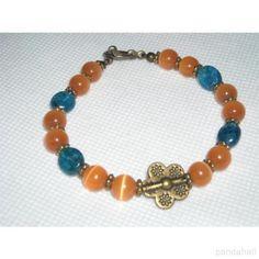 Jewelry Show of Simple Gemstone Bracelets | PandaHall Beads Jewelry Blog