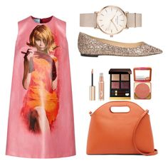"""""""Peach"""" by molar on Polyvore featuring beauty, Prada, Too Faced Cosmetics, Tom Ford, Charlotte Tilbury, Jimmy Choo, Steven Alan, ROSEFIELD and peach Steven Alan, Too Faced Cosmetics, Charlotte Tilbury, Tom Ford, Jimmy Choo, Prada, Polyvore, Stuff To Buy, Shopping"""