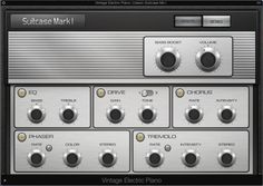 What Every Logic Pro User Ought To Know About Synthesizers Logic Pro X, Electric Piano, Audio Music, Garageband, Music Production, Rhodes, Lp, Vintage, Engineering