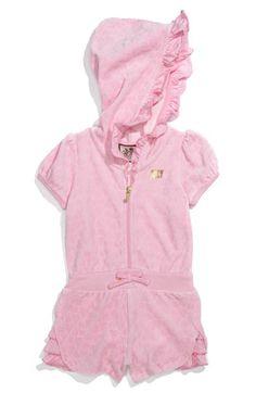 Juicy Couture Romper (Infant)