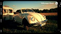 AbanCommercials: Volkswagen TV Commercial  • Volkswagen advertsiment  • 1500 Cabriolet  • Volkswagen 1500 Cabriolet  TV commercial • From 1966, Karmann equipped the Beetle Convertible with the 1.5-liter box motor. The design is changed from 1967 on - adding new bumpers, vertical front lights and larger taillights.