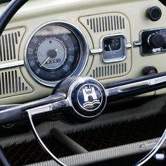 'Classic Volkswagen Beetle' on Picfair.com