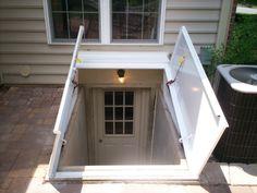 bilco door for basement