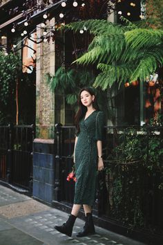 Chic Outfits, Pretty Outfits, Fall Outfits, Korean Fashion, Women's Fashion, Fashion Outfits, Casual Styles, Korean Outfits, Ulzzang Girl