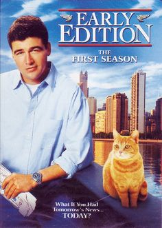 Early Edition - The First Season (19 of 23 Episodes) - Click Photo to Watch!