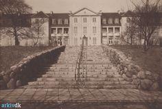 arkiv.dk   Viborg Amts og Bysygehus