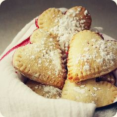 sweetie pies.