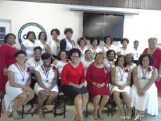 The Rocky Mount Alumnae Chapter of Delta Sigma Theta Sorority Inc. recently honored the 2015 Dr. Jeanne L. Noble Delta GEMS graduates.