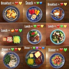 Putting meal plans together for my challengers who have jumped in with the 21 day fix this month Variety is key to keeping it fresh and making into a lifestyle Next group. 21 Day Fix Menu, 21 Day Meal Plan, 21 Day Fix Meal Plan, 21 Day Fix Extreme, Fixate Recipes, Healthy Recipes, Healthy Meal Prep, Healthy Eating, 21 Day Fix Recipies