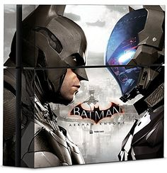 Controller Gear Batman Arkham Knight – Face Off PS4 Vertical Console Skin for PlayStation  http://gamegearbuzz.com/controller-gear-batman-arkham-knight-face-off-ps4-vertical-console-skin-for-playstation/