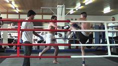 2014-11-01 SFC-Fightgathering John Dragoi K1 -75Kg - Sugambrer Fightclub