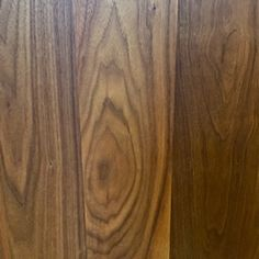 European walnut is lighter in colour than the American black species giving a warm edge to any kitchen Walnut Timber, Walnut Kitchen, Kitchen Worktop, American Walnut, Bamboo Cutting Board, Flooring, Black, Hickory Kitchen, Black People