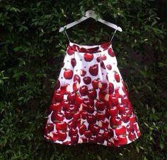 Apple skirt :)