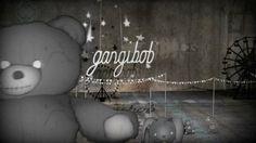 Gangibob Motion Graphics Showreel