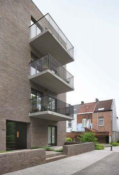 Architectenbureau Bart Dehaene