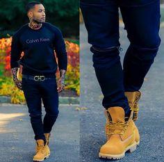#style #streetstyle #timberlandoutfits