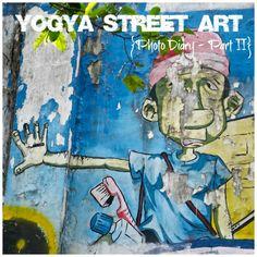 Blog post: Yogya-Street-Art-Photo-diary-Part-2