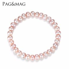 Like and Share if you want this  PAG&MAG Brand Freshwater Pearl Bracelet Women Elastic Rope Charm Bracelets Bangles Women Fashion Jewelry Pulseras Mujer Perlas     Tag a friend who would love this!     FREE Shipping Worldwide     Buy one here---> http://jewleryfashions.com/pagmag-brand-freshwater-pearl-bracelet-women-elastic-rope-charm-bracelets-bangles-women-fashion-jewelry-pulseras-mujer-perlas/