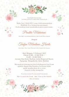 New Simple Wedding Quotes Words 66 Ideas Vintage Invitations, Simple Wedding Invitations, Diy Invitations, Wedding Invitation Wording, Invitation Layout, Wedding Centerpieces, Wedding Bouquets, Wedding Decorations, Wedding Dresses