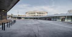 Gallery of LILLIAD - Learning Centre 'Innovation' / Auer Weber - 10