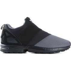 Adidas Originals  ZX Flux  sneakers ( 105) ❤ liked on Polyvore featuring  shoes 6fd1d346f