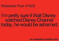 funny disney quotes - Google Search
