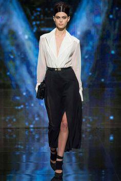 Donna Karan  FALL/WINTER 2014-2015